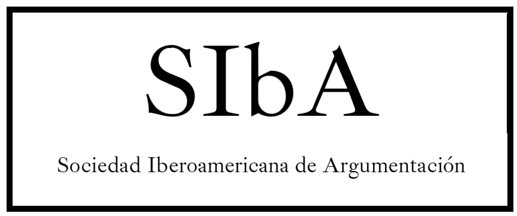 Sociedad Iberoamericana de Argumentación